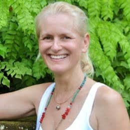 Olivia Shanti - Yoga et méditation