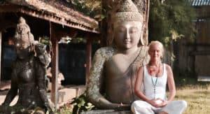 Retraite yoga et médiation