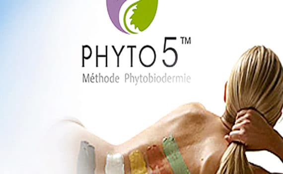 Phyto 5 boutique