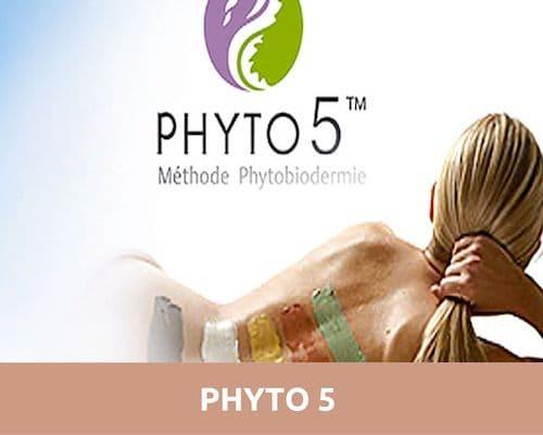 Boutique phyto 5 - Matéis O'bien-être