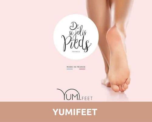 Boutique Yumifeet - Matéis O'bien-être